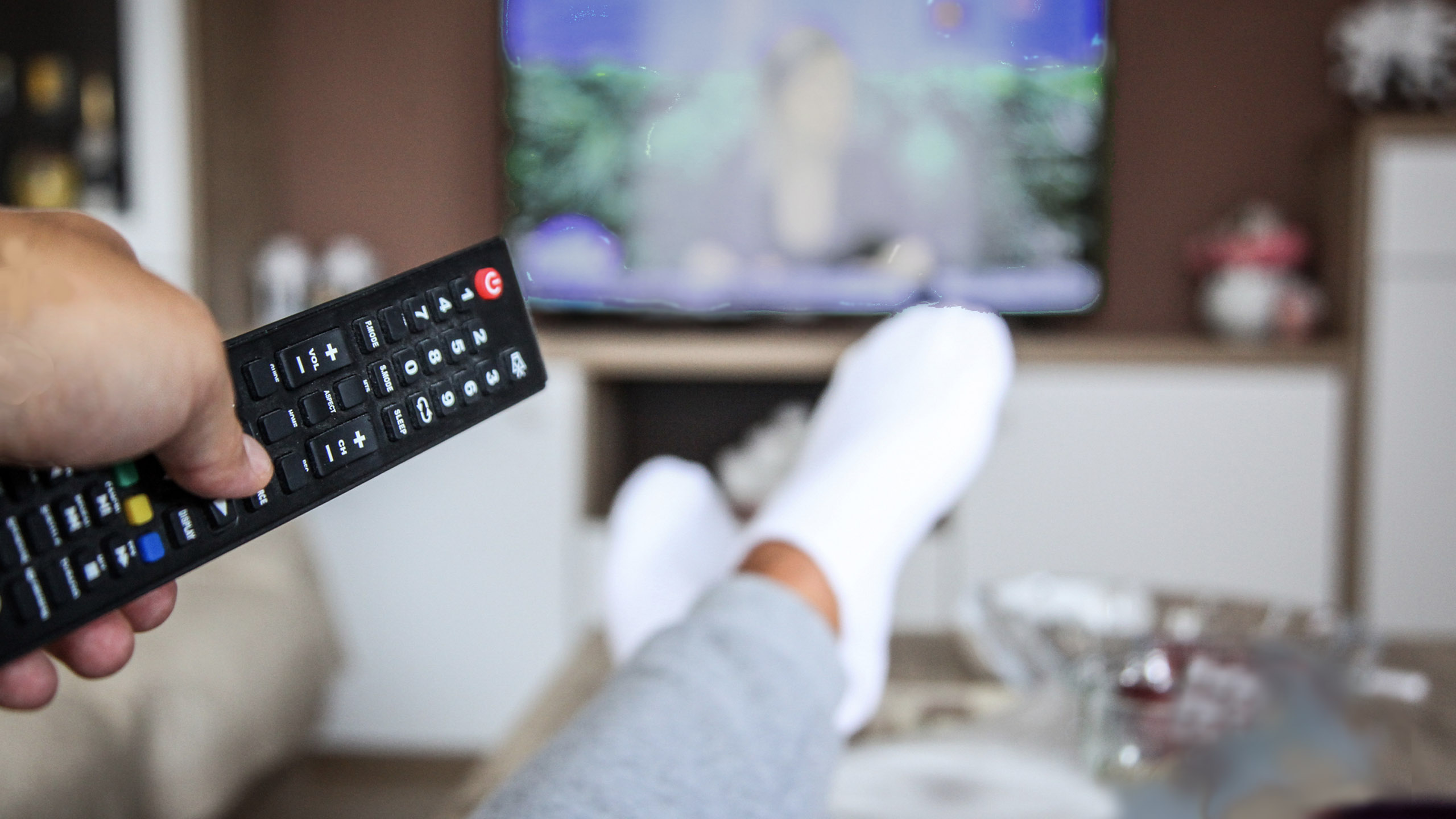 Is binge-watching bad for your brain? A neurologist weighs in..