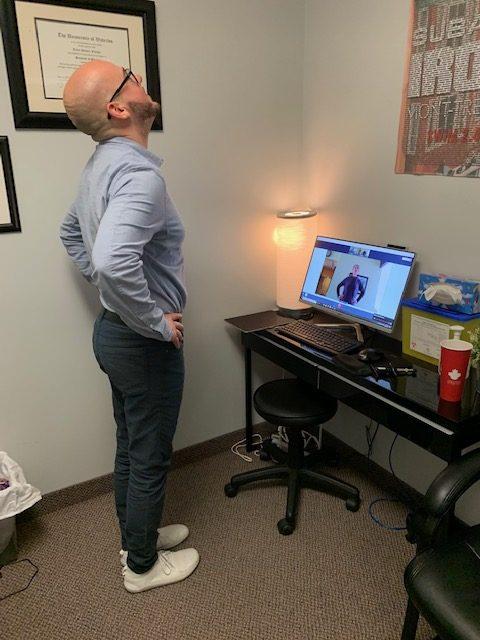 Clinic Updates April, 14th, 2020