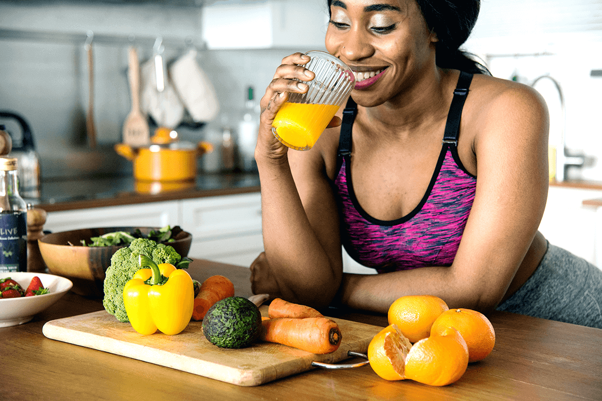 Exercise and Nutrition: What to Eat Pre- and Post-Workout
